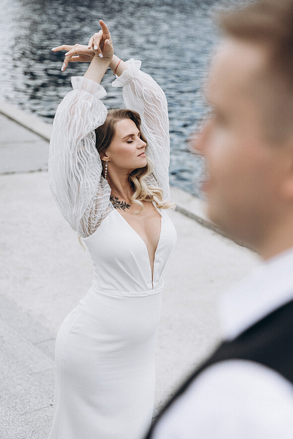 Богдан и Евгения - фото №10