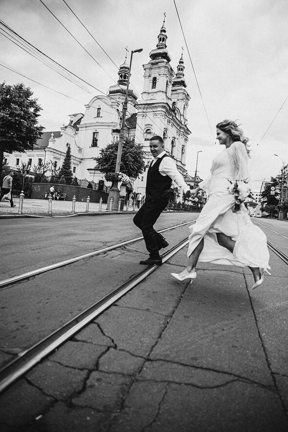 Богдан и Евгения - фото №6
