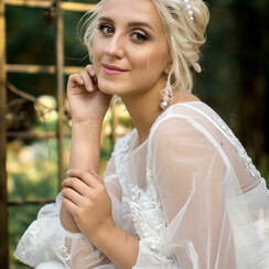 Татьяна Ризченко - стилист, визажист в Харькове - фото 1