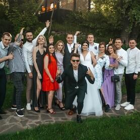 Виктор Федоров - ведущий в Харькове - портфолио 5
