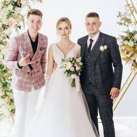 Виктор Федоров - ведущий в Харькове - портфолио 1