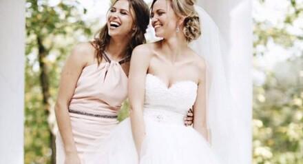 Всем гостям невесты и жениха скидка на услуги 20%