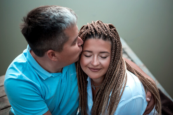 Регина и Рамиль. Love-story в подарок ❤️ - фото №31