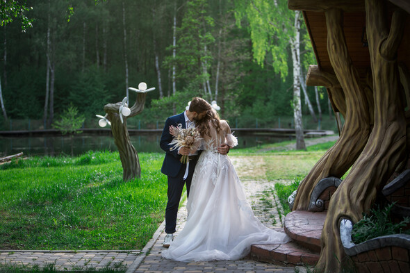 Владислав и Татьяна ❤️ - фото №16