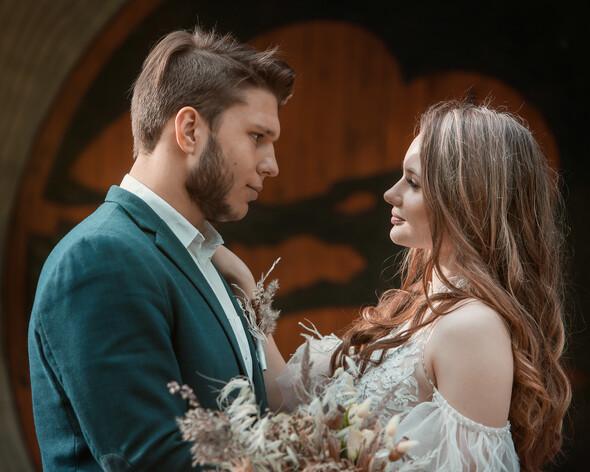 Владислав и Татьяна ❤️ - фото №18