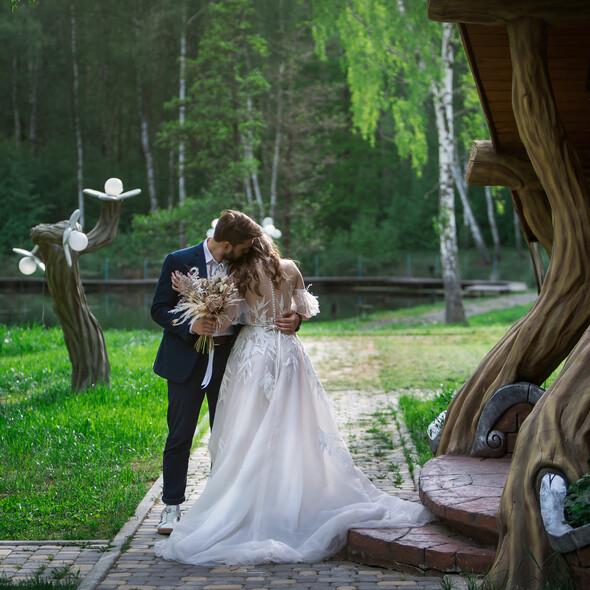 Владислав и Татьяна ❤️ - фото №5