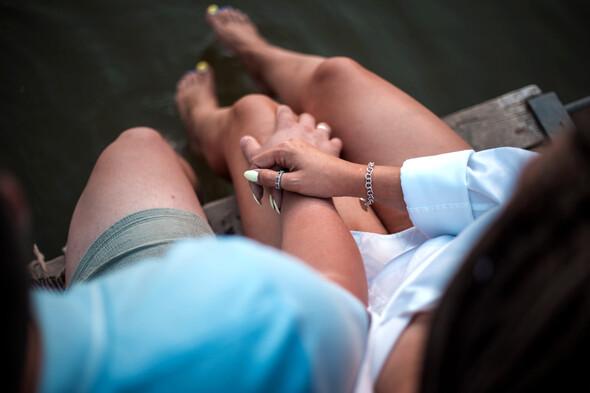 Регина и Рамиль. Love-story в подарок ❤️ - фото №20