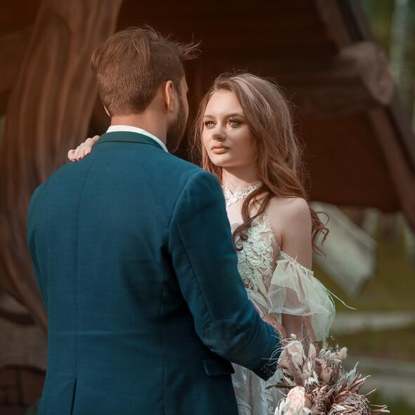 Владислав и Татьяна ❤️ - фото №10