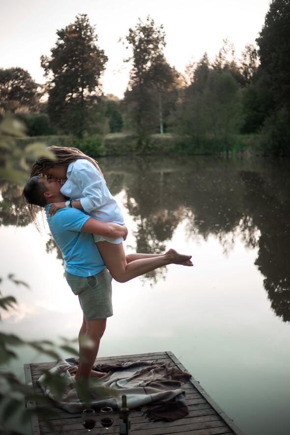 Регина и Рамиль. Love-story в подарок ❤️ - фото №30