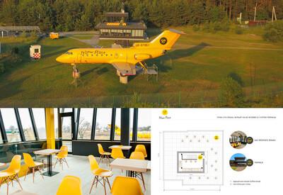 Yellow Plane - фото 2