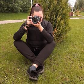 Alena Grischenko
