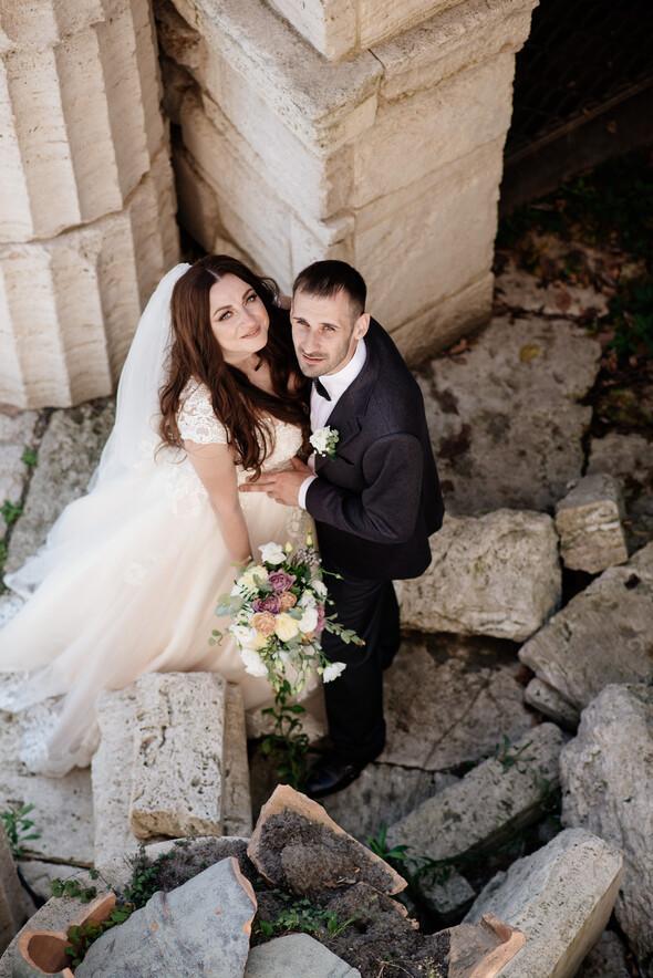 Алена и Игорь - фото №6