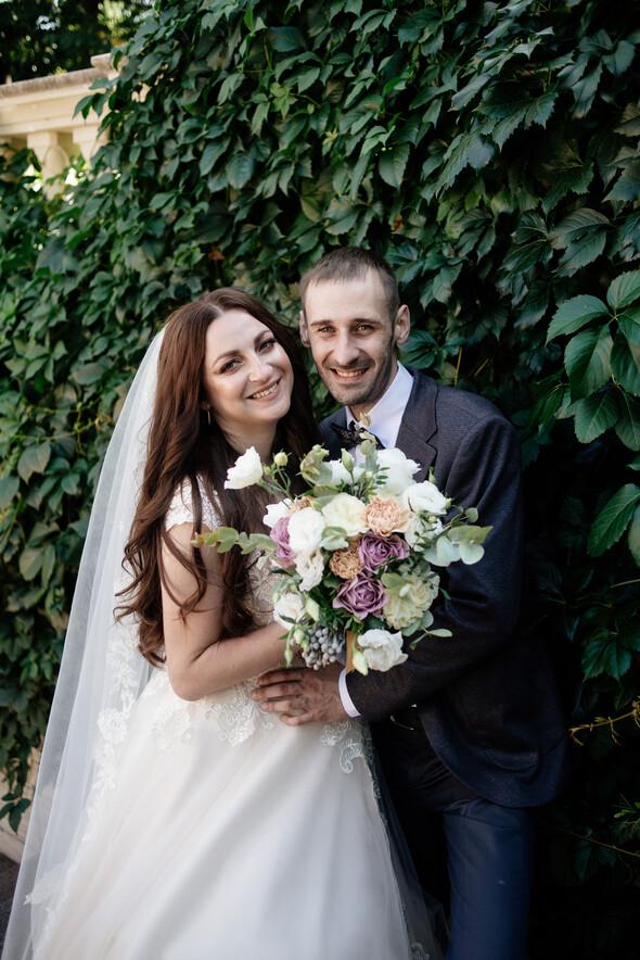 Алена и Игорь - фото №5