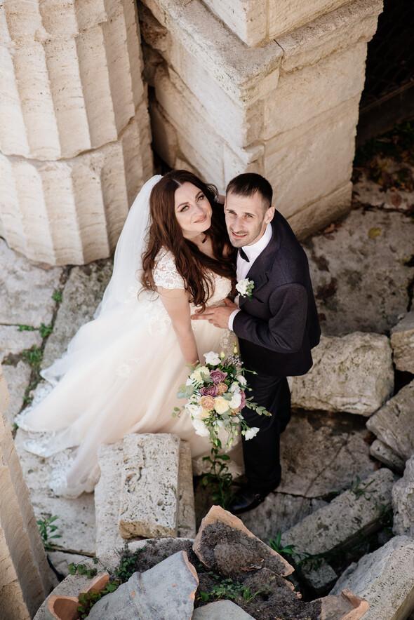 Алена и Игорь - фото №12