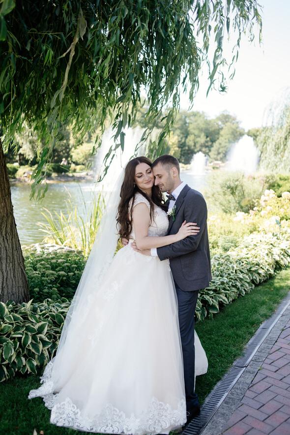 Алена и Игорь - фото №8
