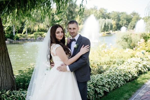 Алена и Игорь - фото №14