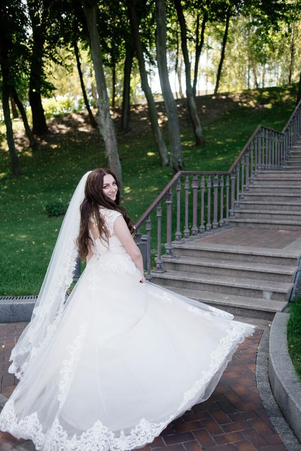 Алена и Игорь - фото №7