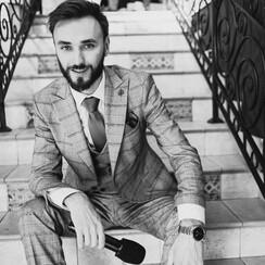 Олександр Ріві - ведущий в Киеве - фото 3