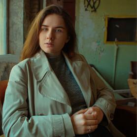 Матвей Серебренников - фотограф в Харькове - портфолио 4