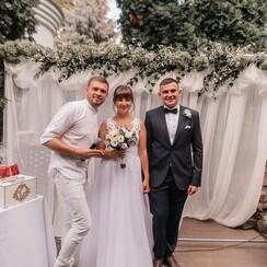 """Ивент-агентство """"Праздничный Бал"""" - свадебное агентство в Киевской области - фото 1"""