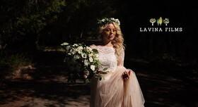 Lavina films - видеограф в Запорожье - фото 1