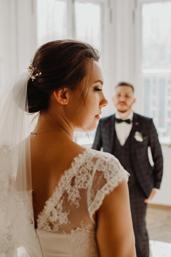 Анна и Виталий - фото №21