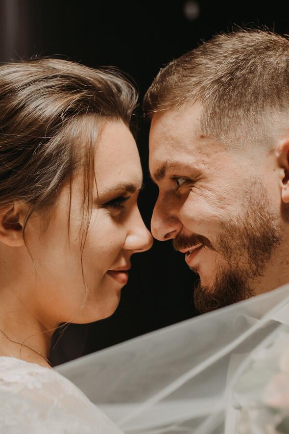 Анна и Виталий - фото №8