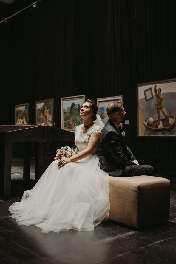 Анна и Виталий - фото №1