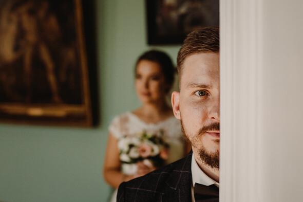 Анна и Виталий - фото №5