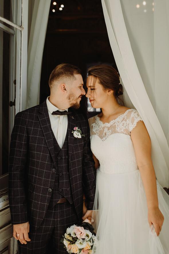 Анна и Виталий - фото №24