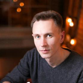 Андрей Лавринец
