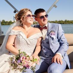 Abrams Event - свадебное агентство в Харькове - фото 1