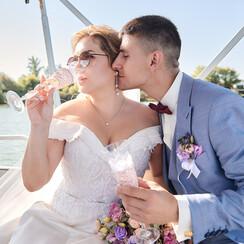 Abrams Event - свадебное агентство в Харькове - фото 2