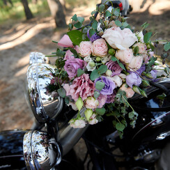 Abrams Event - свадебное агентство в Харькове - фото 3