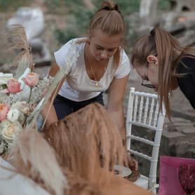 TAK events - свадебное агентство в Львове - портфолио 6