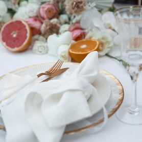 TAK events - свадебное агентство в Львове - портфолио 1
