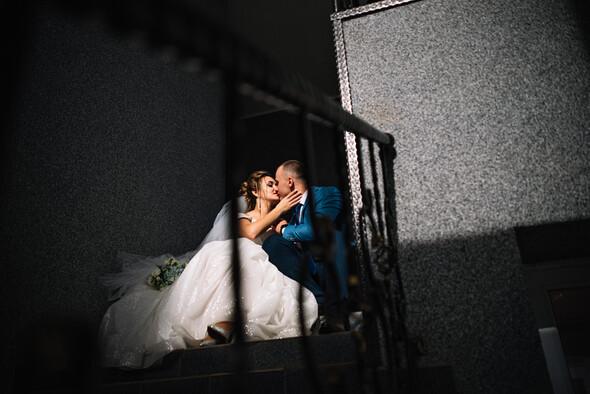 Дарья и Александр - фото №10