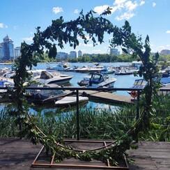 Де Декор студія флористики та декору - декоратор, флорист в Киеве - фото 1