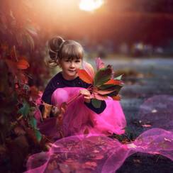 Інна Гнатів - фотограф в Нетишине - фото 3