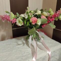 ДекорШик - декоратор, флорист в Полтаве - фото 1