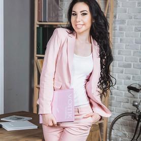 Марина Войтик