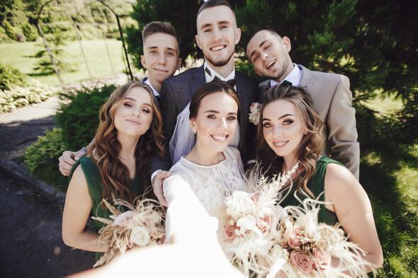 Свадьба во Львове - фото №31