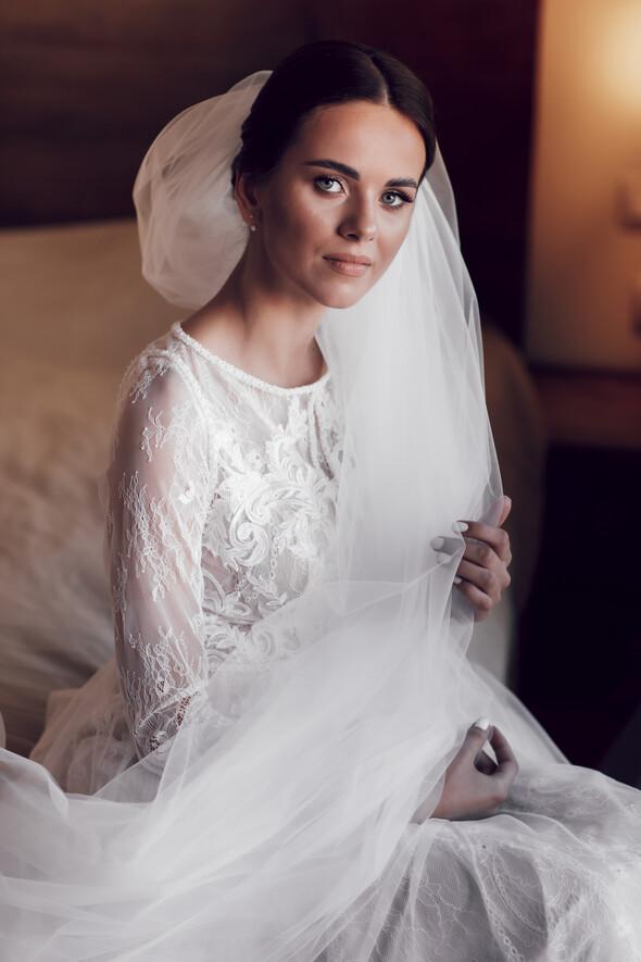 Свадьба во Львове - фото №13