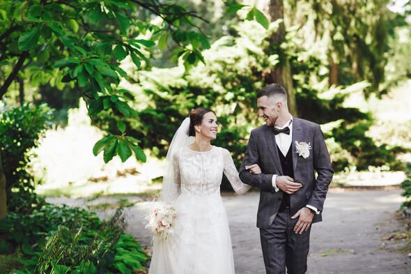 Свадьба во Львове - фото №39