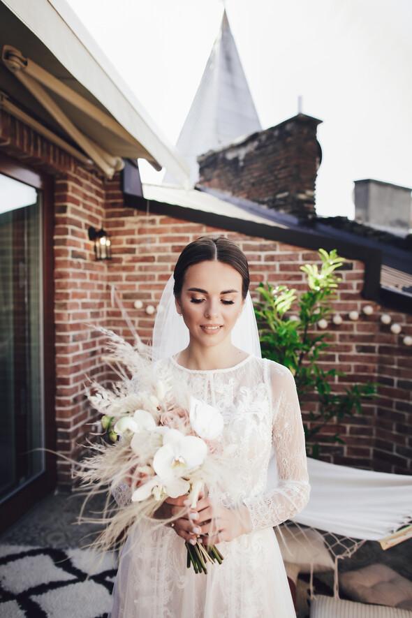 Свадьба во Львове - фото №9