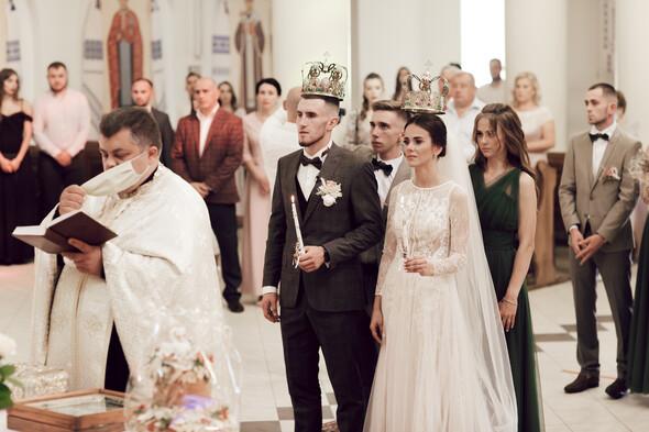 Свадьба во Львове - фото №46