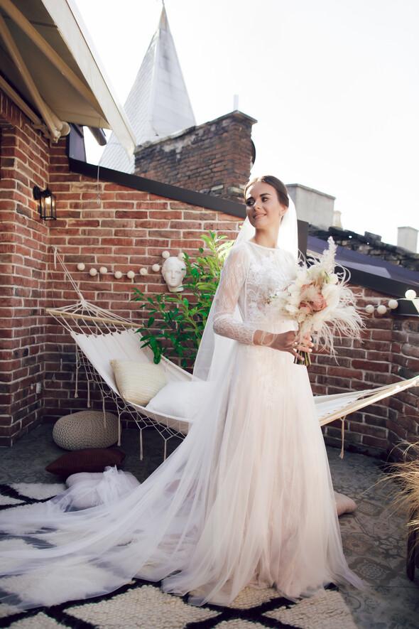 Свадьба во Львове - фото №10