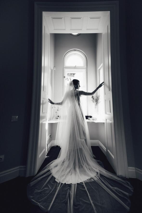 Свадьба во Львове - фото №26