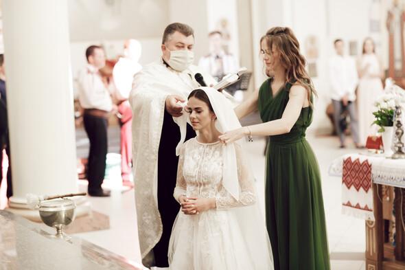 Свадьба во Львове - фото №48