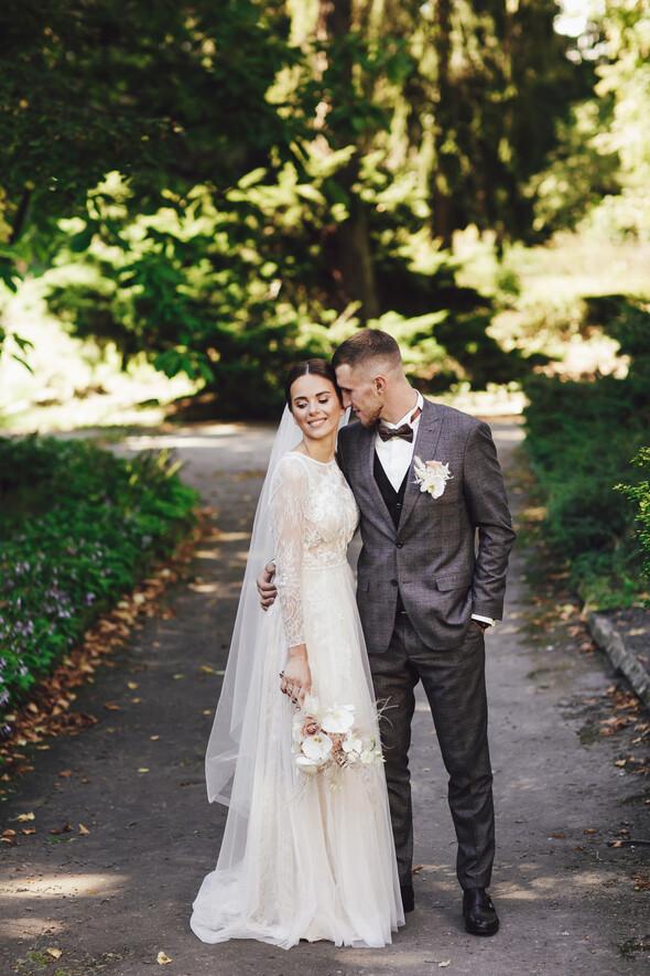 Свадьба во Львове - фото №41